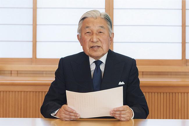 2016年 日本の重大ニュース(平成28年)