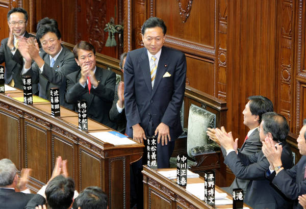 2009年 日本の重大ニュース(平成21年)
