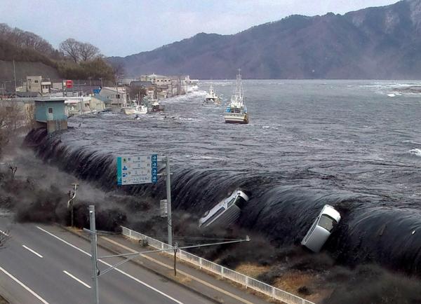 2011年 日本の重大ニュース(平成23年)