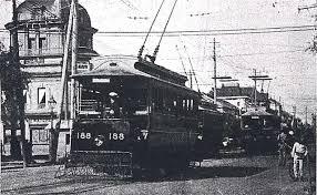 チンチン電車の日