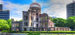 広島平和記念日,広島原爆忌