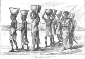奴隷貿易とその廃止を記念する国際デー